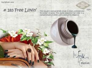 183 free lovin