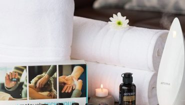 Aroma Touch massage