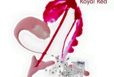 Kleur van de maand februari is roze, rood