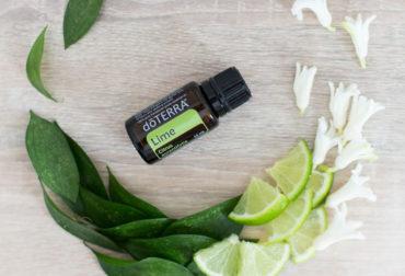 Lime product van de maand in augustus