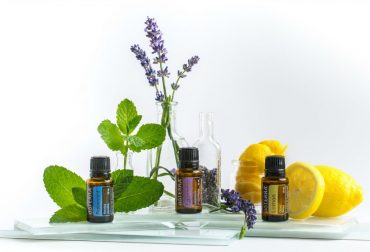 Kennismakingsworkshop aromatherapie
