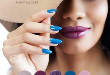 herfst winter kleuren 2018 Bio Sculpture