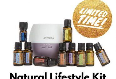 Natuurlijke Lifestyle Kit